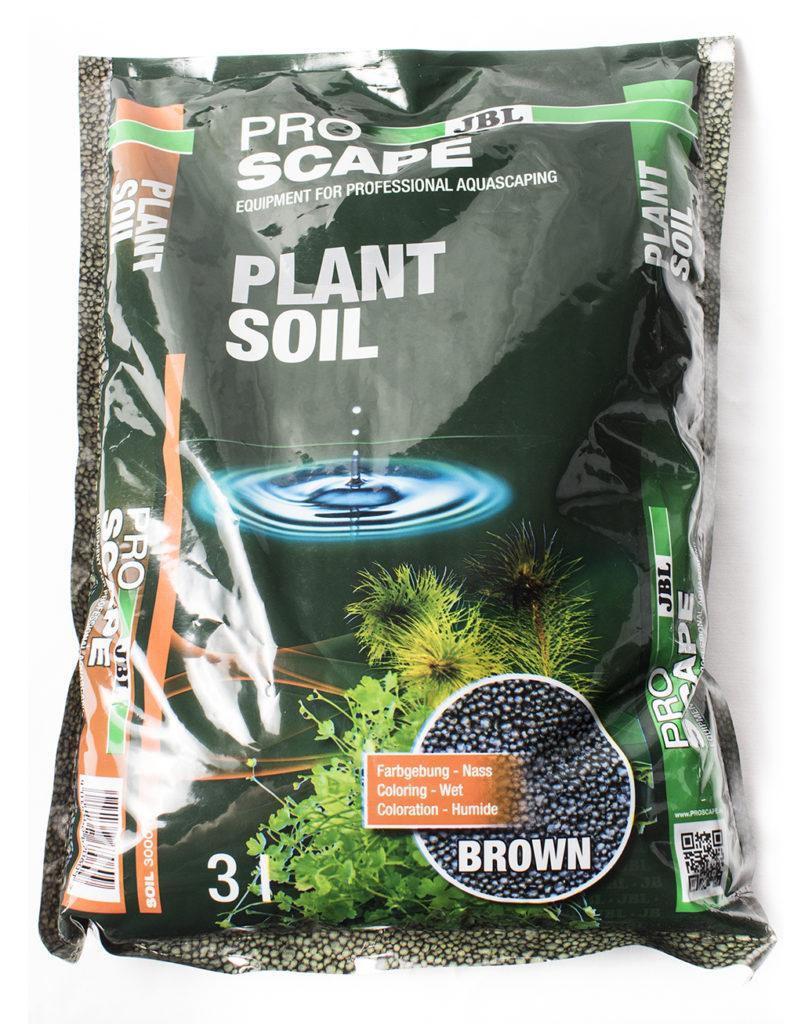 JBL Plant Soil