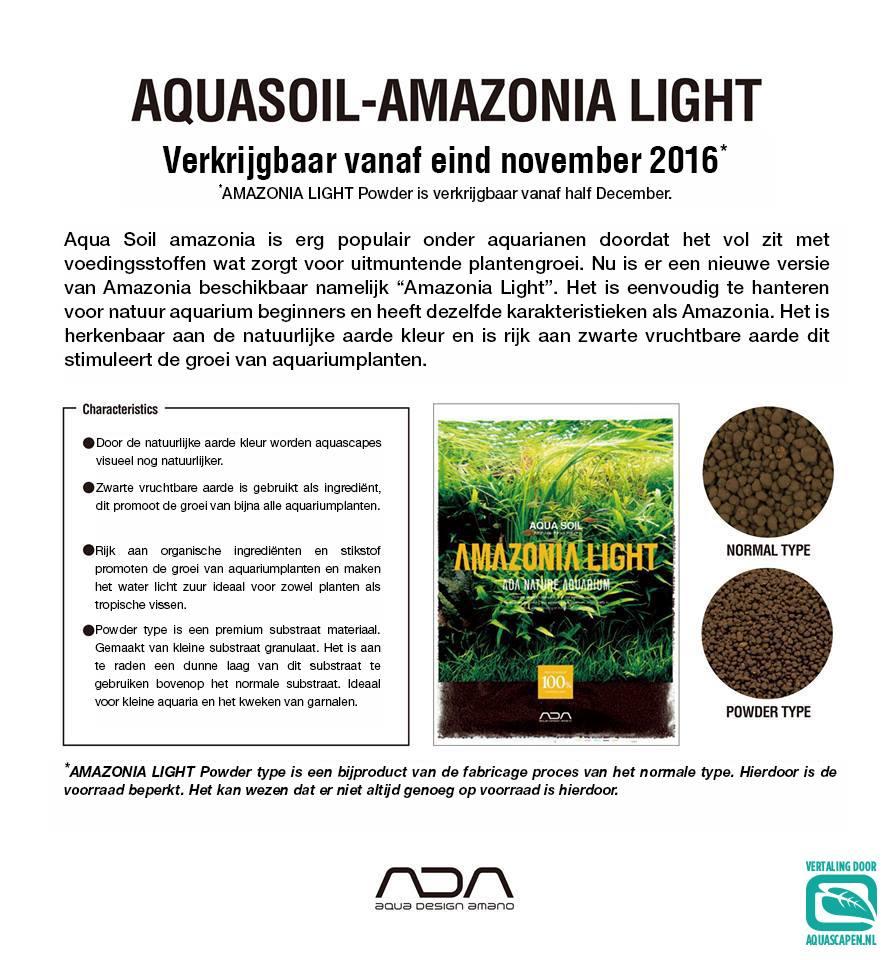 amazonia light