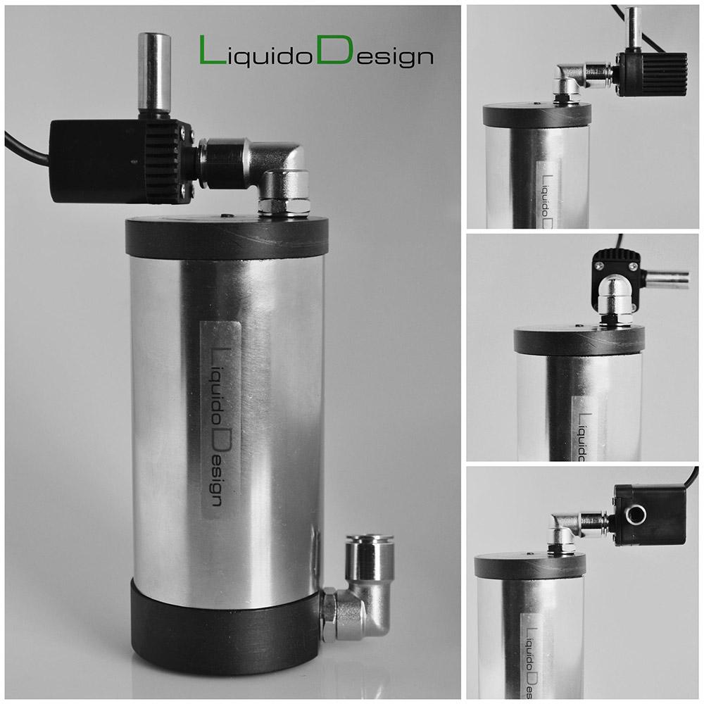 Liquido design